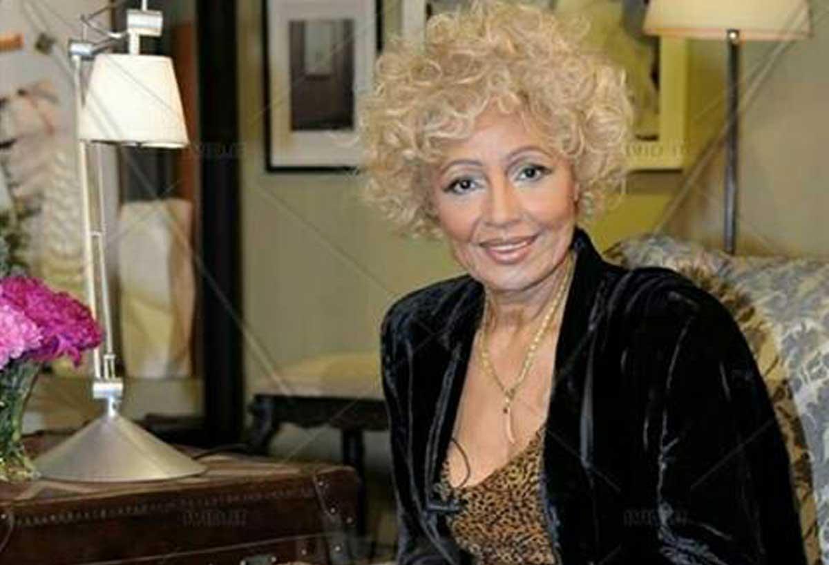 È morta a 73 anni la cantante Lara Saint Paul