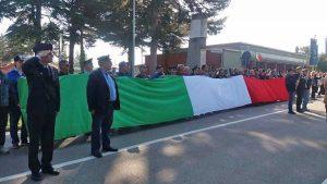 Viterbo - Il raduno dei Vam all'aeroporto Fabbri