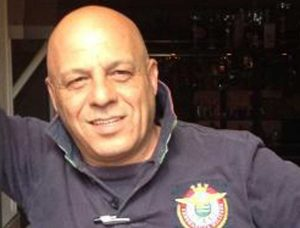 Federico Manfredi