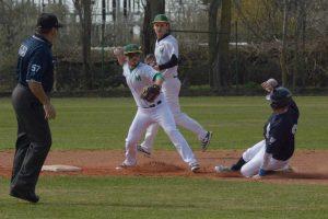 Sport - Baseball - Montefiascone - Alessandro Pivirotto