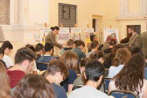 Viterbo - Esposta la mostra sulla Grande guerra della scuola sottufficiali