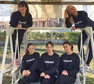 Sport - Pattinaggio - Libertas Pilastro - Gruppo solo dance