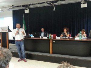 Viterbo - Cna - Il seminario sul regolamento europeo della privacy