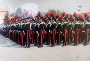 Il 69esimo corso carabinieri effettivi Iglesias (CA) 1983 - 2018