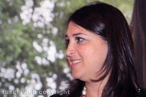 Luisa Ciambella