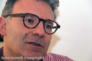 Viterbo - Francesco Serra