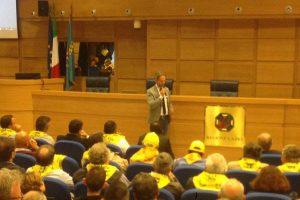 Roma - L'incontro tra Coldiretti e il neoassessore all'Agricoltura della regione Enrica Onorati