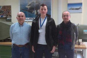 Capua - Il Da Vinci confermato capofila tra gli istituti di costruzione aeronautica