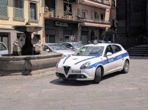 Vetralla - Polizia locale