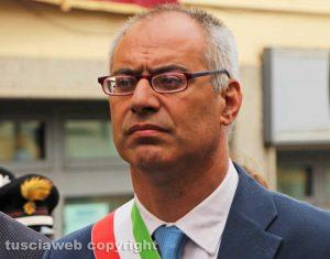 San Lorenzo nuovo - Il sindaco Massimo Bambini