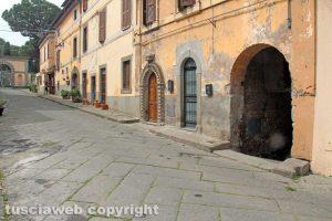 Bagnaia via Jacopo Barozzi