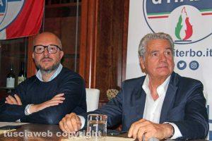 Mauro Rotelli e Giovanni Arena