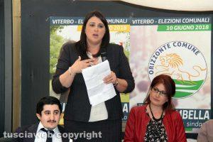 Elezioni comunali - La presentazione di Orizzonte Comune