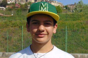 Sport - Baseball - Montefiascone - Roberto Marianello