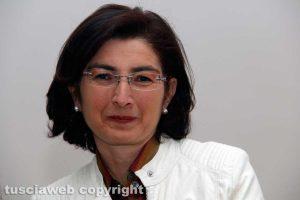 Viterbo - Anna Rita Petroselli
