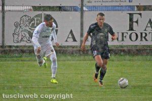 Sport - Calcio - Viterbese - Jari Vandeputte