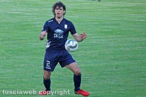 Sport - Calcio - Viterbese - Andrea Peverelli