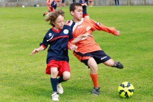 Sport - Calcio - Il memorial Casciani-Baccanari