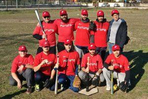 Sport - Baseball - I Montalto Bandits