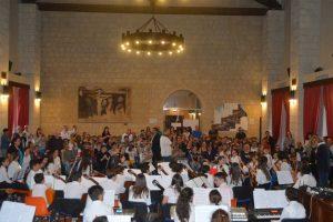 Cultura - Il concorso musicale Città di Tarquinia