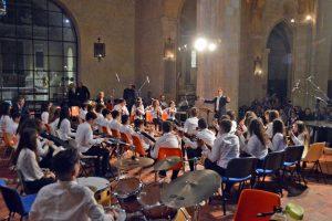 Tarquinia - Premiati i vincitori del Concorso musicale Città di Tarquinia