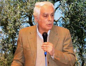 Sergio Ricotta