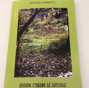 La copertina del primo romanzo di Giancarlo Torricelli