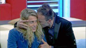 Grande Fratello - Alberto Mezzetti e Simone Coccia