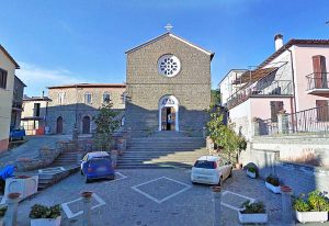 Montefiascone - Chiesa di San Giuseppe