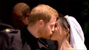 Londra - Il matrimonio del principe Harry e di Meghan Markle