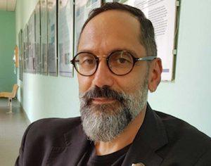 Fabio Bocci, docente dell'Università di Roma Tre