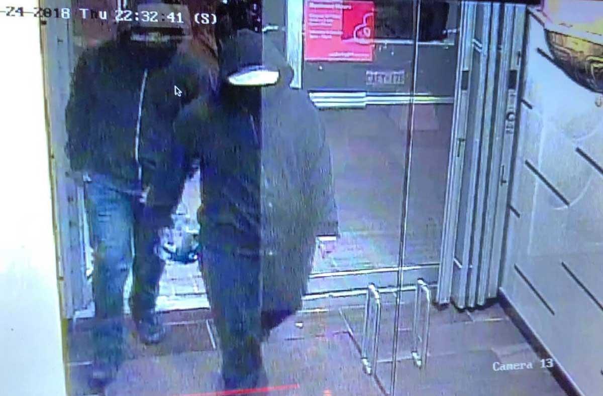 Ticinonline - Esplode un ordigno in un ristorante, 15 feriti