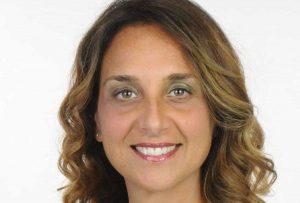 Paola Bugiotti, candidata Forza Italia