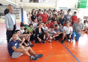 """Il progetto """"Scuola-Movimento-Sport-Salute"""""""