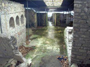 Il porto romano di Seripola