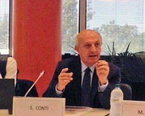 Stefano Conti (Unindustria)
