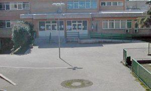 Viterbo - L'istituto Canevari