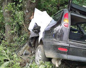 Viterbo - Incidente mortale in strada Cimina