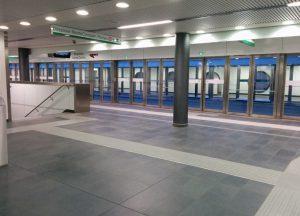 Roma - Metro C