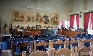 Tarquinia - Consiglio comunale