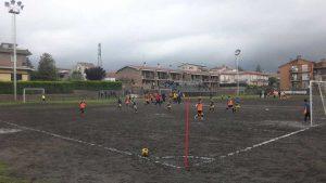 torneo di calcio giovanile fabrica di roma