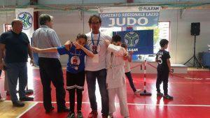 judo civita castellana