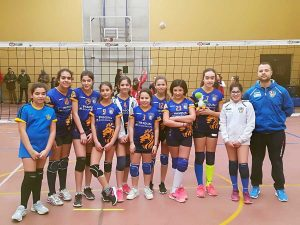 Volley Ball Club Viterbo