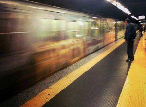 Roma - Metro B