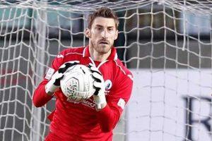 Sport - Calcio - Giacomo Bindi