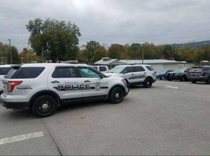Trenton - Polizia