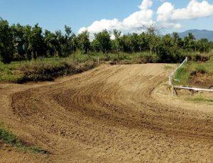La pista di motocross di Vasanello