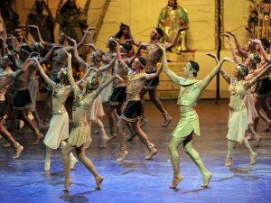 Cairo Opera House Ballet Company
