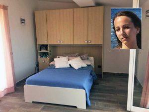 Nepi - La nuova camera per Sofia Antozzi