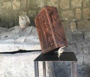 Viterbo - Biennale d'arte contemporanea